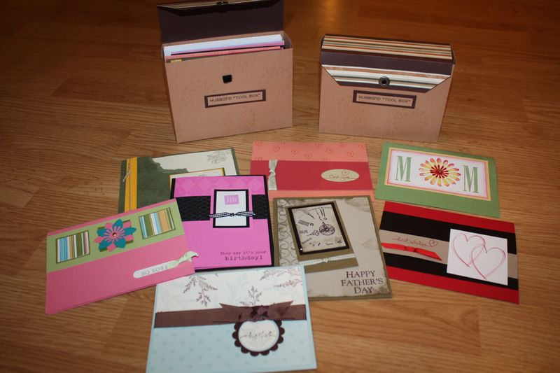 Card gifts (8)