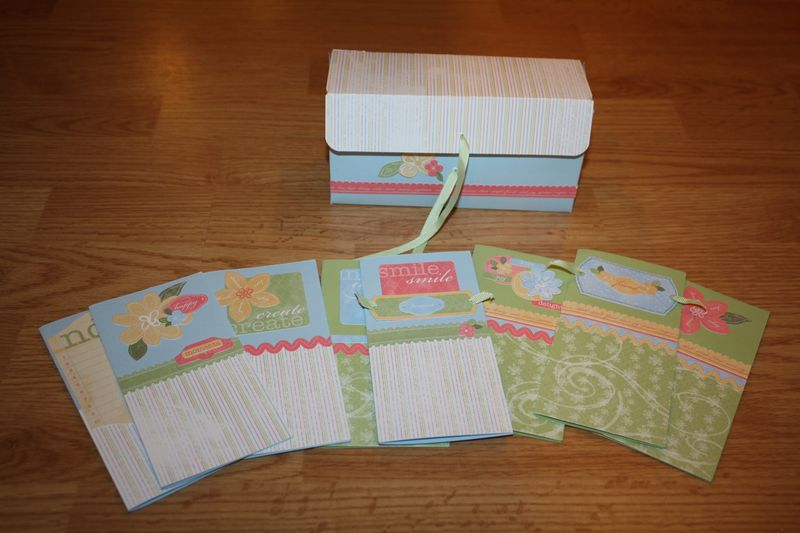 Card gifts (9)