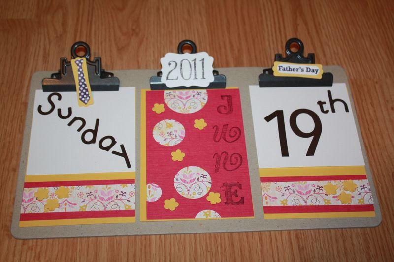 Faiths calendar (12)